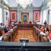pleno ayuntamiento cartagena