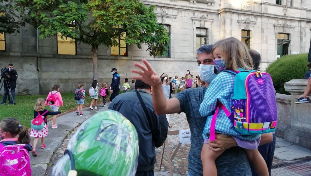 """La Xunta acusa al Gobierno de """"vender"""" la convivencia lingüística"""