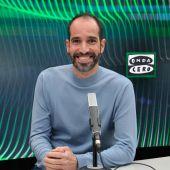 Oscar Conde, redactor de Deportes de Onda Cero