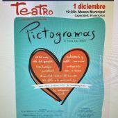 La Semana de la Discapacidad de Alcázar comienza con la obra de teatro Pictogramas