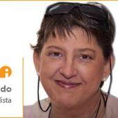 Esperanza Molina, redactora jefe de Castellón Información.