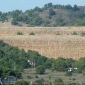 """El MITECO aprueba la concesión directa de una subvención a la Región de Murcia para la clausura en la instalación de residuos mineros de """"El Lirio"""""""
