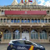 La Policía Nacional detuvo a los 3 presuntos ladrones