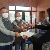 San Fulgencio inicia una campaña para incentivar la inscripción de animales en el registro municipal