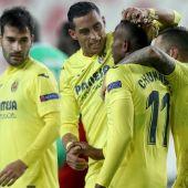 Un gol Chukwueze da el liderato y la clasificación al Villarreal en Turquía