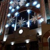 Encendido de luces de navidad Logroño 2020 4 de diciembre a las 18:00 hrs