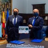 A Deputación de Ourense promoverá a implantación dun proxecto integral de xestión ambiental na Limia