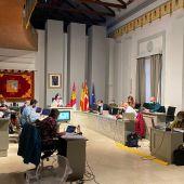 El callejero de Alcázar incorporará los nombres de los tres primeros alcaldes de la democracia