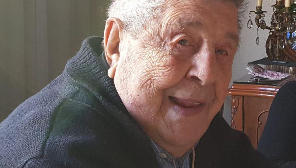 Josep Sala relata su historia como combatiente republicano
