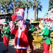 Navidad en Polapark