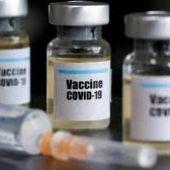 En enero se comenzará a vacunar una población diana en Extremadura de 56.000 personas.