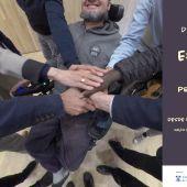 Cartel actividades Día Mundial de las Personas con Habilidades Extraordinarias de la Universidad de Alcalá