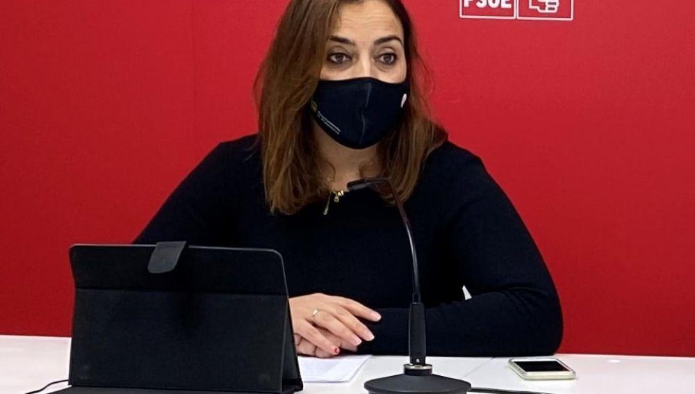 El PSOE acusa a PP y C´s de modificar las bases de provisión de puestos de trabajo para beneficiar a determinadas personas