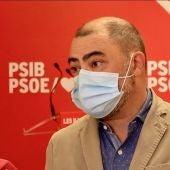 Cosme Bonet, senador por Mallorca del PSIB