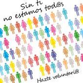 Captación Bolsa del Voluntariado de Alcalá de Henares