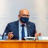 """Baltar: """"Os orzamentos da Deputación son sinónimo de cooperación con concellos e veciñanza"""""""