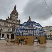 Más de uno A Coruña 04/12/2020