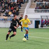 El Athletic Torrellano se refuerza con el mediocentro Javi Llor.