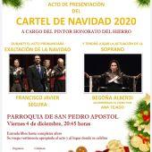 Presentación Cartel de la Navidad 2020