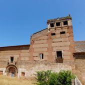 Convento de las Freylas.