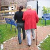 Valoración de los familiares de ancianos ingresados en residencias la gestión de la pandemia
