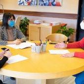 A Xunta colabora co Concello de A Veiga para impulsar o emprego local