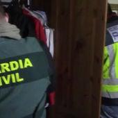 Cae una red de narcotraficantes que operaba en las costas de Cádiz y Huelva