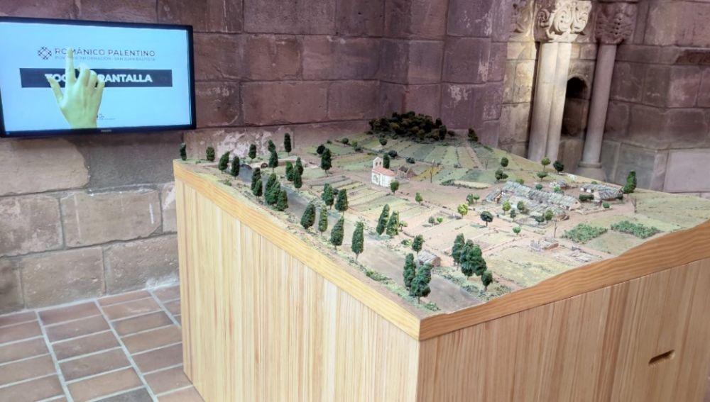 El Punto de Información del Románico de la Huerta de Guadián reabre sus puertas al público tras una inversión de 127.000 euros