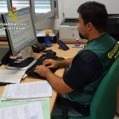 La plantilla del puesto de la Guardia Civil de Callosa al 100% tras las reclamaciones de los alcaldes