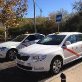 Los taxistas piden ayudas directas a la Junta de Comunidades