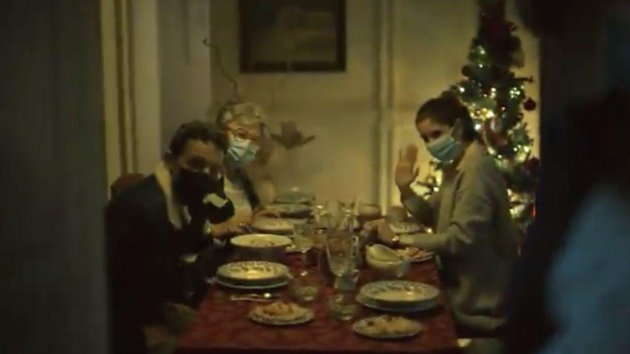 Así Es La Campaña De Sanidad Para Protegernos Del Covid Esta Navidad Onda Cero Radio