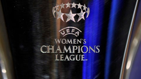 La UEFA Women's Champions League.