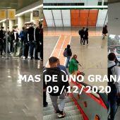 Mas de Uno Granada 09/12/2020