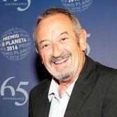 Imagen de archivo de Karlos Arguiñano durante los Premios Planeta