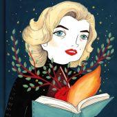 Marilyn, de María Hesse