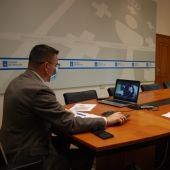 Colaboración entre administracións para poñer en valor os recursos do Agro no Concello de Porqueira