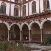 Convento San Agustín Málaga