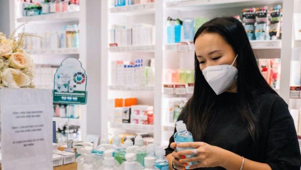Las farmacias cuentan con una guía para la dispensación de los autotest de anticuerpos de Covid-19