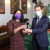Auren Abogados y Asesores Legales fueron reconocidos con Málaga Avanza 2020
