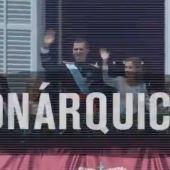 """""""Monárquicos"""": el vídeo de Podemos que compara a la Familia Real con la serie 'Narcos'"""