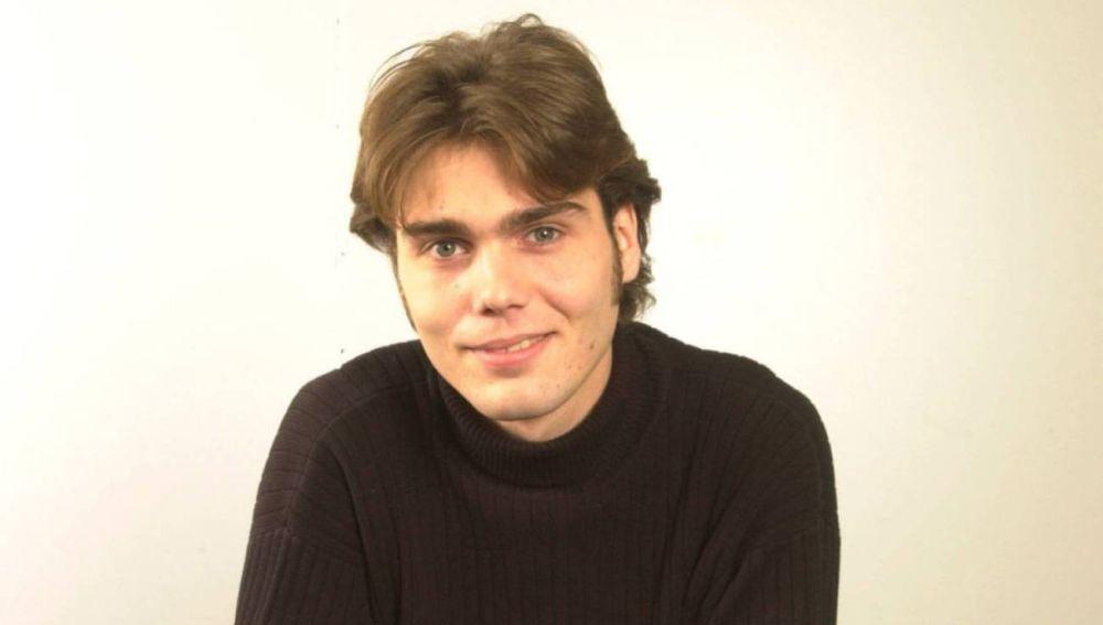 Carlos Navarro 'El Yoyas', en una imagen de archivo.