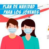 Plan de Navidad para jóvenes Comunidad de Madrid
