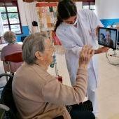 Almassora inyectará 100.000 euros más a la residencia de mayores en 2021 para protegerlos del COVID