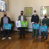 El Ayuntamiento pretende incentivar el consumo en los mercados municipales.