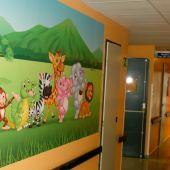 El Hospital Mancha Centro, reconocido en el Índice de Humanización de Hospitales Infantiles
