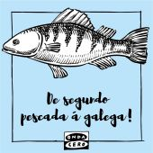 Cae a venda de peixe e marisco nas lonxas galegas por mor da pandemia