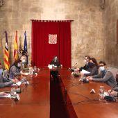 Bares y restaurantes de Mallorca podrán solicitar ayudas de 1.500 euros ante las medidas del nivel 4
