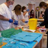 Salud iniciará este miércoles de forma paralela en Mallorca, Menorca e Ibiza la vacunación contra la COVID-19