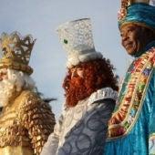Com serà l'arribada dels Reis d'Orient?