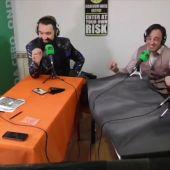 VÍDEO del podcast ¡Cállate, payaso! 1x09
